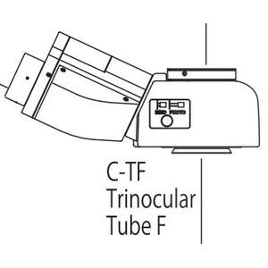 Nikon C-TF Trinocular Tube F