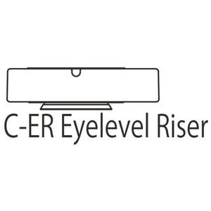 Nikon C-ER  Eyelevel Riser 2,5 cm