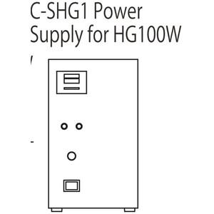 Nikon C-SHG1 Power Supply for HG 100W