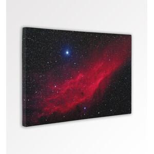 Oklop Poster Kaliforniennebel NGC 1499 75cmx50cm