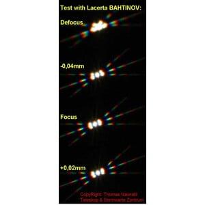 Lacerta Focusing Mask Bahtinov für 228mm-292mm