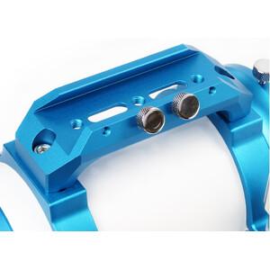 William Optics Rifrattore Apocromatico AP 81/478 Gran Turismo GT 81 Blue OTA