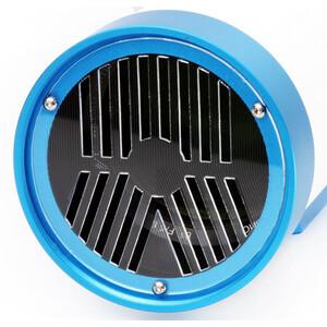 Lunette apochromatique William Optics AP 81/478 Gran Turismo 81 IV OTA