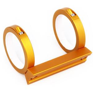 William Optics Anelli da guida 50mm