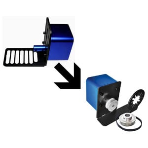 PegasusAstro Conversion Kit (SCT) for FocusCube & MotorFocus