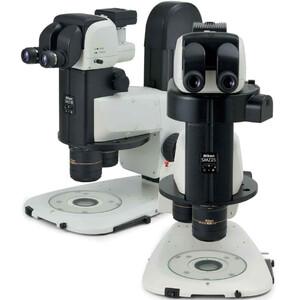 Nikon Zoom-Stereomikroskop SMZ25, trino, motor., 0.63x-15.75x, Plan APO1.6x, Plan APO 0.5x, W.D.71mm