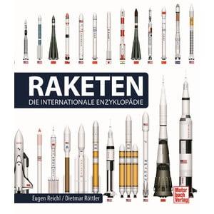 Motorbuch-Verlag Raketen - Die Internationale Enzyklopädie