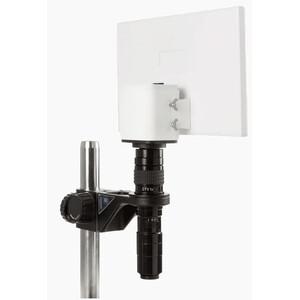 Euromex MacroZoom MZ.4500, Zoom 0,7x bis 4,5x, seni-apochom. 0.4x Zoom-Objektiv f. C-mount camera, w.d.105