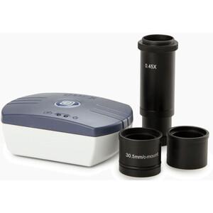 Euromex Camera CMEX-5f, CMEX-5f, 5MP, USB 2, P-größe 2.0µm, 1/2.8 inch