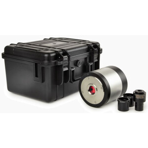 "Euromex Fotocamera CMEX-12f 12.0 Ml USB2,  P-Größe 1.33 µm,  1/2.3"""