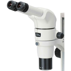 Nikon Zoom-Stereomikroskop SMZ800N, bino, 1x-8x, FN22, W.D.78mm, C-US2 Stand