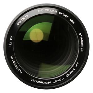 William Optics Apochromatic refractor AP 132/925 Fluorostar Red OTA