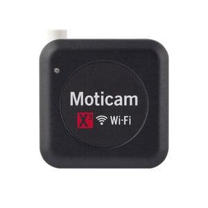 "Motic Fotocamera X3, color, CMOS, 1/3"", 4MP,  WI-FI"