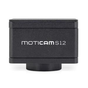 Motic Camera am S12, color, CMOS, 1/1.7, 12MP, USB 3.1