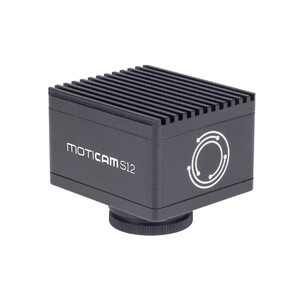 Motic Fotocamera am S12, color, CMOS, 1/1.7, 12MP, USB 3.1