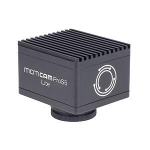 "Motic Camera Pro S5 Lite, color, CMOS, 2/3"", 5MP, USB3.1 gobal shutter"