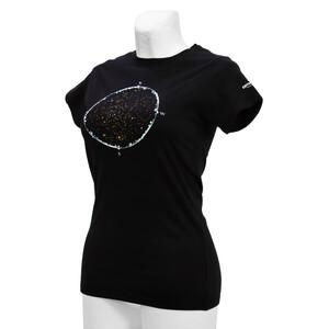 Omegon T-Shirt Starmap women - Size L
