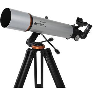 Télescope Celestron AC 102/660 StarSense Explorer DX 102 AZ