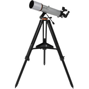Celestron Teleskop AC 102/660 StarSense Explorer DX 102 AZ