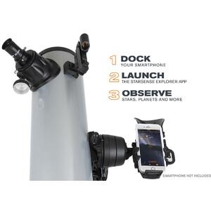 Celestron Telescopio N 130/650 StarSense Explorer DX 130 AZ