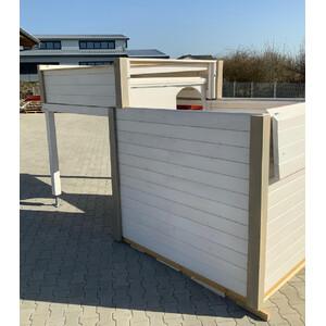 Dome Parts GmbH Rolldach-Sternwarte GreenLine MICRO 44mm