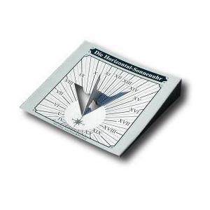 AstroMedia El reloj de sol de tamaño postal