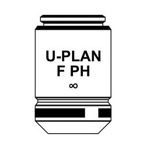 Optika Obiettivo IOS U-PLAN F PH objective 10x/0.40, M-1311
