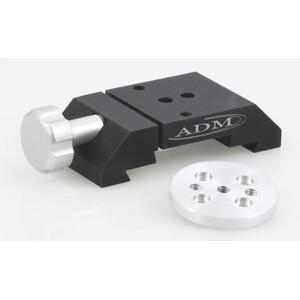 ADM Duale Prismenklemme Vixen/Losmandy für SkyWatcher AZ-GTi