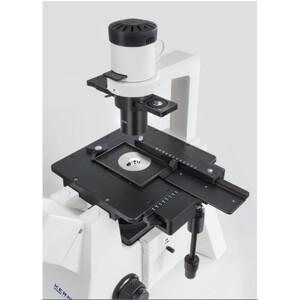 Kern Microscopio Bino Inf Plan 10/20/40/20PH, HWF10x20, 30W Hal, OCO 256