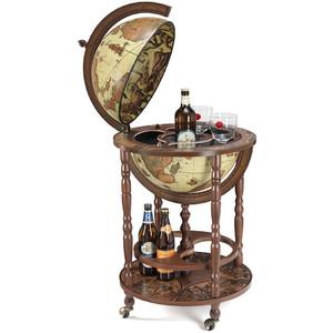 Zoffoli Globe Bar Minerva Safari 40cm
