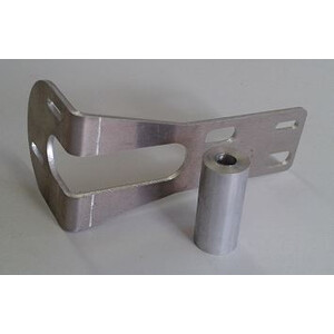 Lunatico Coupling plate and cylinder for Seletek controller