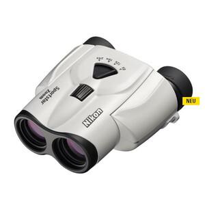 Nikon Sportstar Zoom 8-24x25 weiß