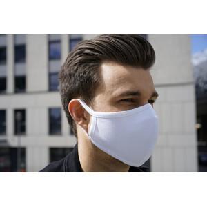 MYONE Masque blanc, taille L, 1 pièce