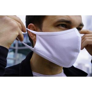 MYONE Mascherina naso/bocca taglia L 5 pezzi