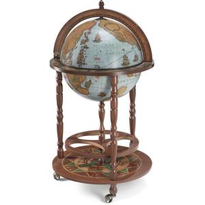 Zoffoli Globe Bar Giunone Blue Ocean 40cm