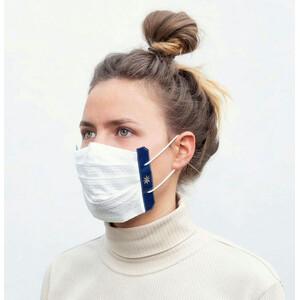 AstroMedia Mascherina naso/bocca kit per 5 pezzi