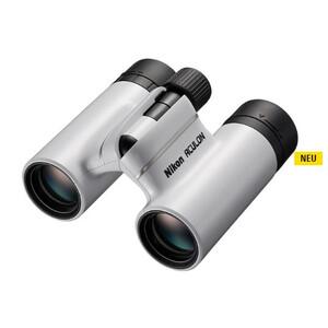 Nikon Binocolo Aculon T02 8x21 weiß