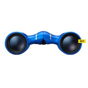 Nikon Binocolo Aculon T02 8x21 blau
