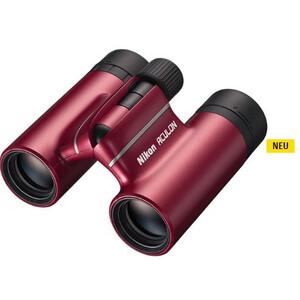Nikon Binocolo Aculon T02 8x21 bordeaux
