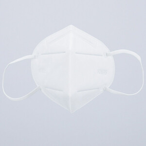 Mondmaskers KN95, 10 stuk