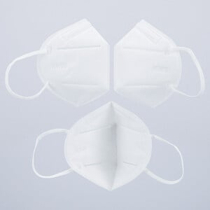 Face mask KN95 10 pieces