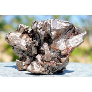 UKGE Nickel-Iron Meteorite Crystals - Campo del Cielo