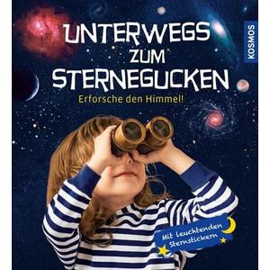 Kosmos Verlag Unterwegs zum Sternegucken