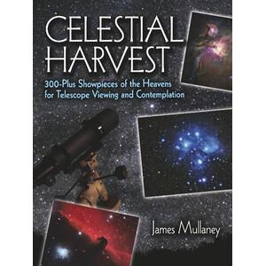 Livre Dover Celestial Harvest