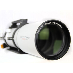 Tecnosky Apochromatic refractor AP 130/900 Lanthanum OTA