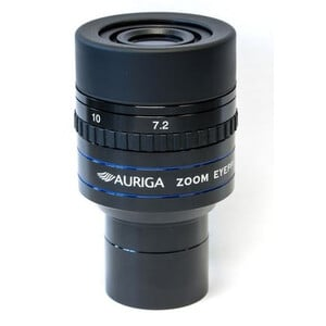 """Auriga Oculaire Zoom  7,2mm-21,5mm 1,25"""""""