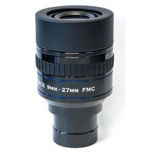 """Auriga Zoomokular 9mm - 27mm 1,25"""""""