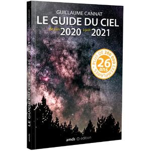 Almanach Amds édition  Le Guide du Ciel 2020-2021