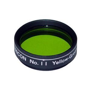 """Lumicon Filter # 11 Gelbgrün 1,25"""""""