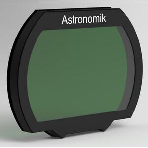 Astronomik Filtro OIII 12nm CCD MaxFR  Clip-Filter Sony alpha 7